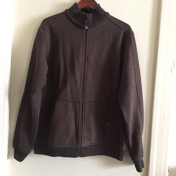 Lululemon Men's Full Zip Jacket Size L